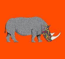 Rhino Balls Kids Clothes