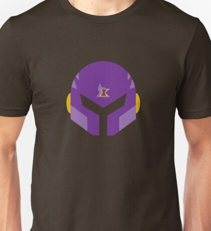Maverick Vile Helmet  T-Shirt