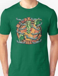 HAPPY HALLOWEEN #2 Unisex T-Shirt