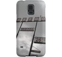 Astro Motel Samsung Galaxy Case/Skin