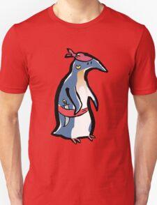 piratenguin T-Shirt