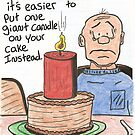Happy birthday by Dan Wagner