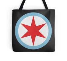 Captain Chicago (Dirty) Tote Bag