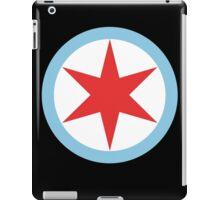 Captain Chicago (Clean) iPad Case/Skin
