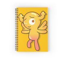 Penny Spiral Notebook
