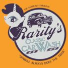Rarity&#x27;s Classic Car Wash by Rachael Thomas