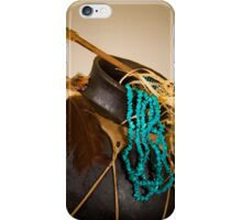 Southwest Feel iPhone Case/Skin