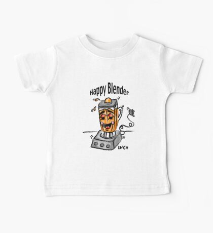 Happy Blender~(C) Baby Tee