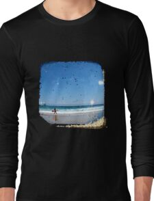 Sand & Surf - TTV Long Sleeve T-Shirt