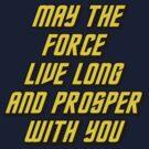 Prospering Force by GeekPunk