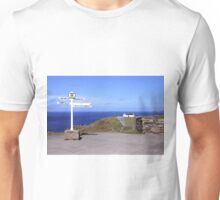 The Iconic Land's End Unisex T-Shirt