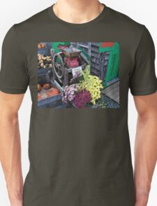 Autumn Still Life Unisex T-Shirt