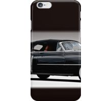 1953 Cadillac Eldorado Convertible VS iPhone Case/Skin