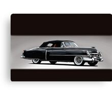 1953 Cadillac Eldorado Convertible VS Canvas Print