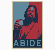 ABIDE by Ben Raines