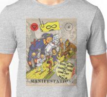 Manifestation - from The Marvelous Oracle of Oz Unisex T-Shirt