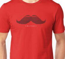 Mustascii Unisex T-Shirt