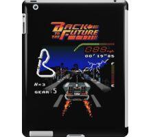 Back to the Future! iPad Case/Skin