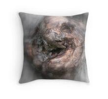 Euphoric Tree Spirit Throw Pillow