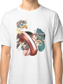 Ring & Flowers Classic T-Shirt