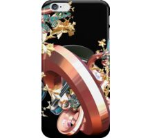 Ring & Flowers iPhone Case/Skin
