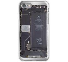 Open Smart Phone iPhone Case/Skin
