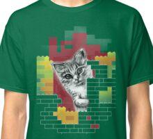 Play Cat Classic T-Shirt