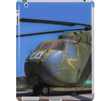 Remembering Captain Mike Philbin iPad Case/Skin