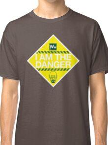 Dangerous Chemicals Classic T-Shirt