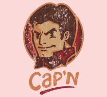 Cap'n! Kids Clothes