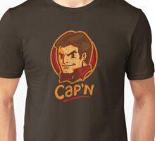 Cap'n! Unisex T-Shirt