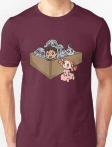 A Box of Trolls T-Shirt