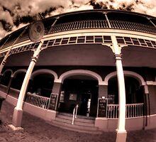 Freemasons Hotel, Toodyay WA by BigAndRed