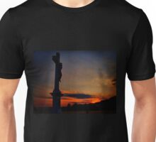 The last moments of life Unisex T-Shirt