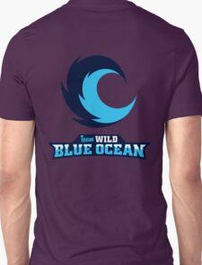 Wild Blue Ocean 03 T-Shirt