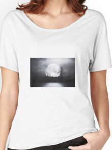 When Night Is Falling Women's Relaxed Fit T-Shirt