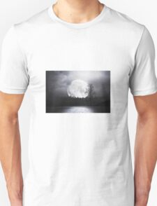 When Night Is Falling Unisex T-Shirt