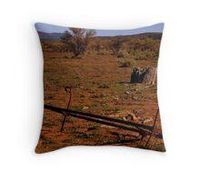 S.A. Baron Countryside Throw Pillow