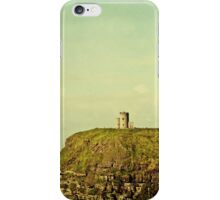 Strong Longing iPhone Case/Skin