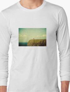 Strong Longing Long Sleeve T-Shirt