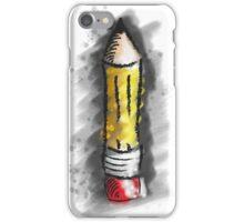 Pencil Art iPhone Case/Skin