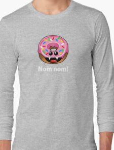 NOM NOM! Long Sleeve T-Shirt