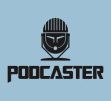 Transforming Podcasting by Alisdair Binning