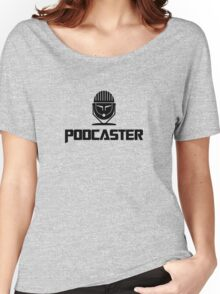 Transforming Podcasting Women's Relaxed Fit T-Shirt