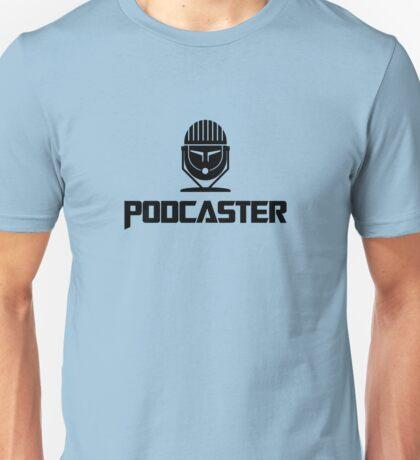 Transforming Podcasting Unisex T-Shirt