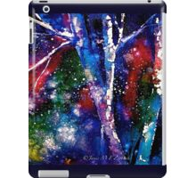 Winter...The Nothing That Is.... iPad Case/Skin