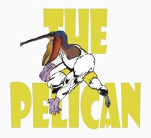 The Pelican Kids Clothes