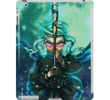 Heavenly cry iPad Case/Skin