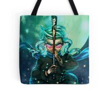 Heavenly cry Tote Bag