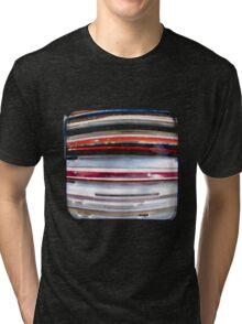 CD Stack - TTV Tri-blend T-Shirt